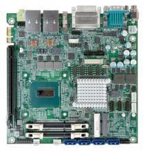 Carte mère industrielle mini ITX