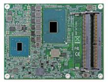 PCOM-B643VG