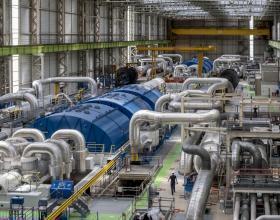 réalisation centrale nucléaire Styrel