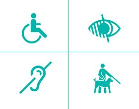 handicap styrel formation
