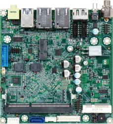 Carte mère Nano-ITX 6062